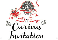 a curious invitation last tuesday society