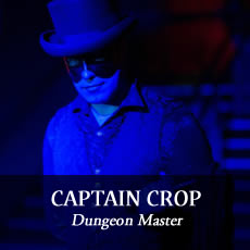 Captain Crop