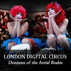 london digital circus