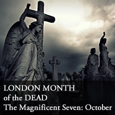 London Month of the Dead