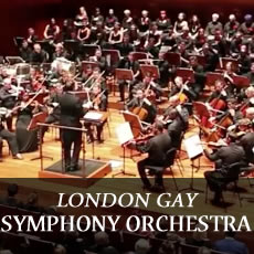 London Gay Symphony Orchestra