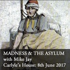 Madness and the 19th Century Asylum