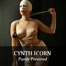 Cynthicorn - Purely Perverted